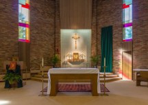 St. Philip Neri Church - Empire, MI