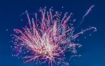 Funky Fireworks