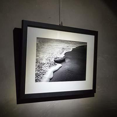 acid-free mat framing