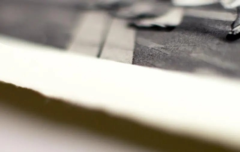 Piezo inks on Awagami washi