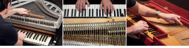 Keyscape Recording