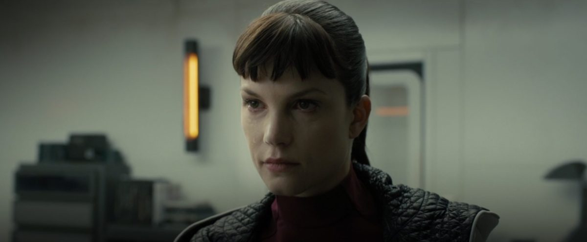 One Thing I Like About Blade Runner 2049