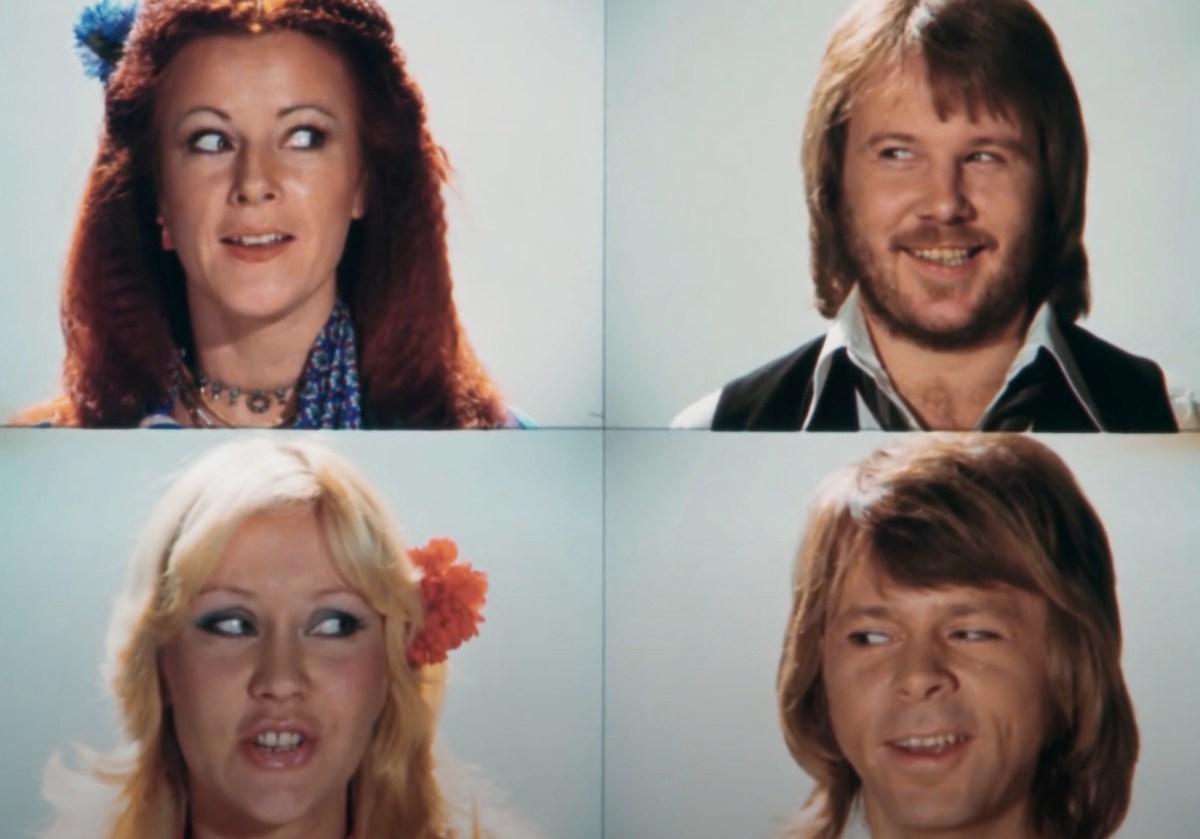 Tuesday Tune Two-Fer: The Swedish Side-Eye