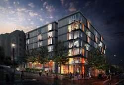 decibel seattle apartments