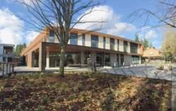 Meridian Health Center Seattle Development