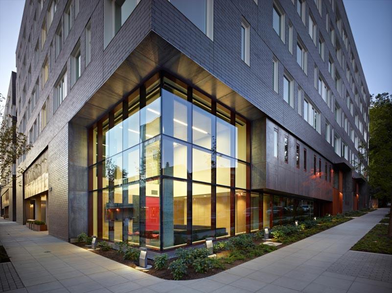 Cedar Apartments