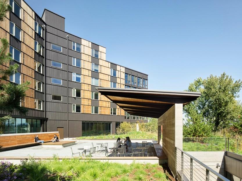 University of Washington - North Campus