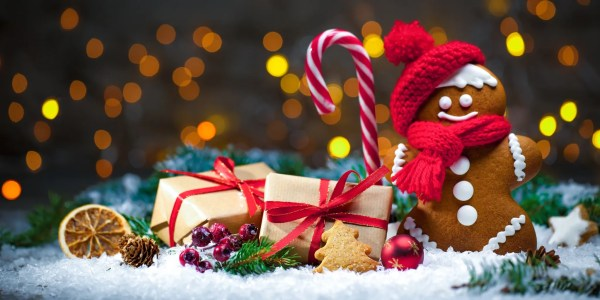 10 Christmas Party Themes - Spectrum DJ