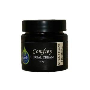 Coraki Comfrey Cream