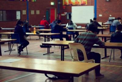 Spectrum Tuition Victorian Selective Schools Mock Exam 2016: Open For Enrolments