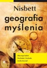 Geografia myślenia, R. NIsbett