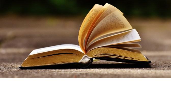 Co czyta… Joanna Ławicka