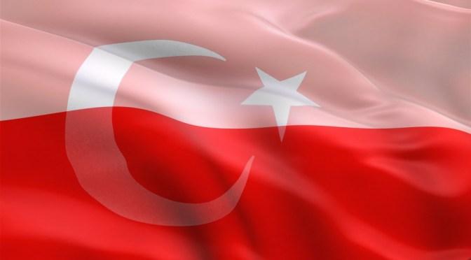 Turcja: obłęd i melancholia