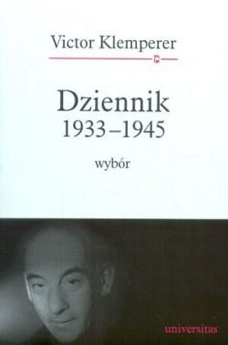 Dziennik 1933-1945, V. Klemperer