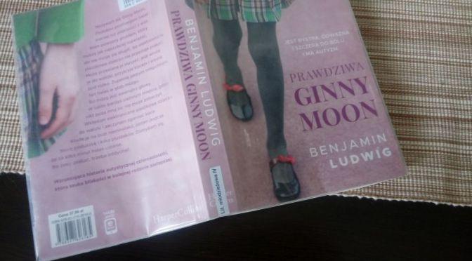 Prawdziwa Ginny Moon