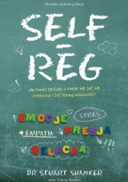 Self-Reg, S.Shanker