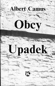 Obcy. A. Camus