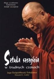 Sztuka szczęścia w trudnych czasach, XIV Dalajlama, H. C. Cutler
