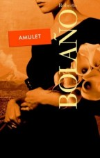 Amulet, R. Bolaño