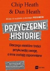 Przyczepne historie, D. Heath, Ch. Heath