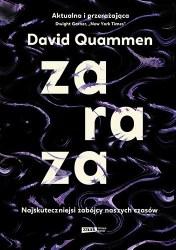 Zaraza, D. Quammen