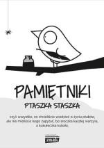 Pamiętniki Ptaszka Staszka, P. Jedliński