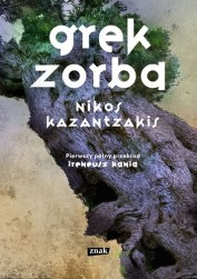 Grek Zorba, N. Kazantzakis