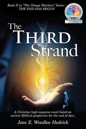 The Third Strand, Jane E. Hedrick