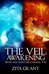 The Veil: Awakening, Zita Grant