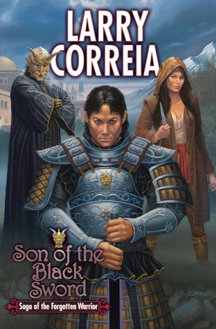 Review: Son of the Black Sword by Larry Correia