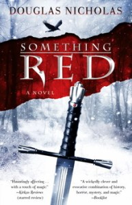 SomethingRedCover