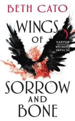 WingsOfSorrowAndBone