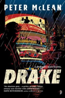Review: Drake by Peter McLean