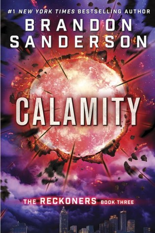 Review: Calamity by Brandon Sanderson