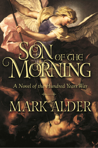Review: Son of the Morning by Mark Alder