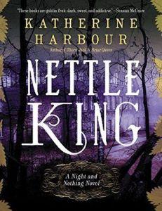 Nettle King