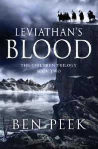 Leviathans Blood