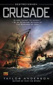 #2: Crusade