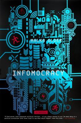 Review: Infomocracy by Malka Ann Older