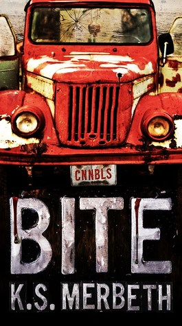 Review: Bite by K. S. Merbeth