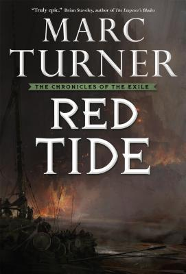 Review: Red Tide by Marc Turner