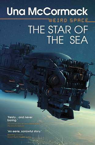 Review: The Star of the Sea by Una McCormack