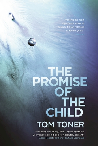 Review: The Promise of the Child by Tom Toner