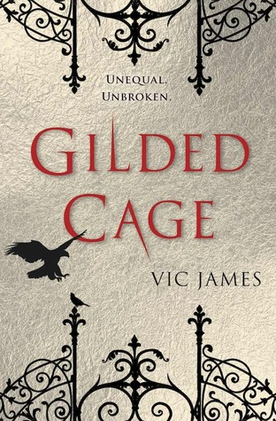 Review: Gilded Cage by Vic James