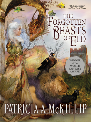 Review: The Forgotten Beasts of Eld by Patricia A. McKillip