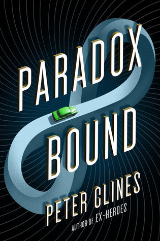 Review: Paradox Bound by Peter Clines