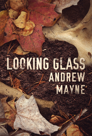 Review: Looking Glass by Andrew Mayne