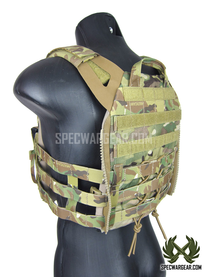 Carrier Precision Avs Plate Crye