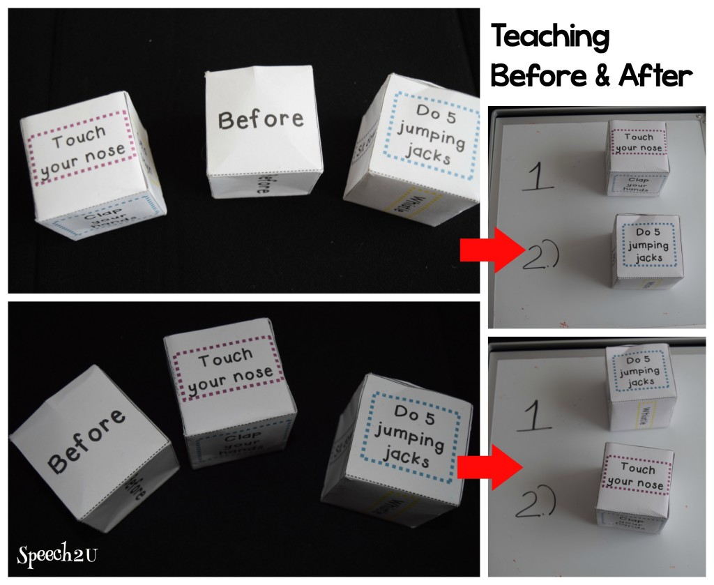 How I Do It Teach Before And After