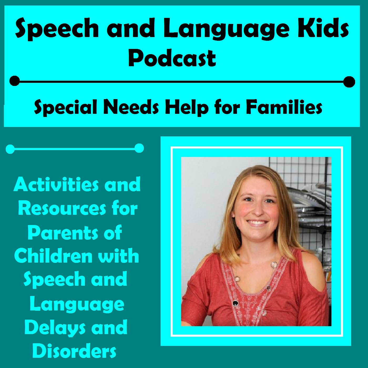 Spring Speech Therapy Activities Podcast 6